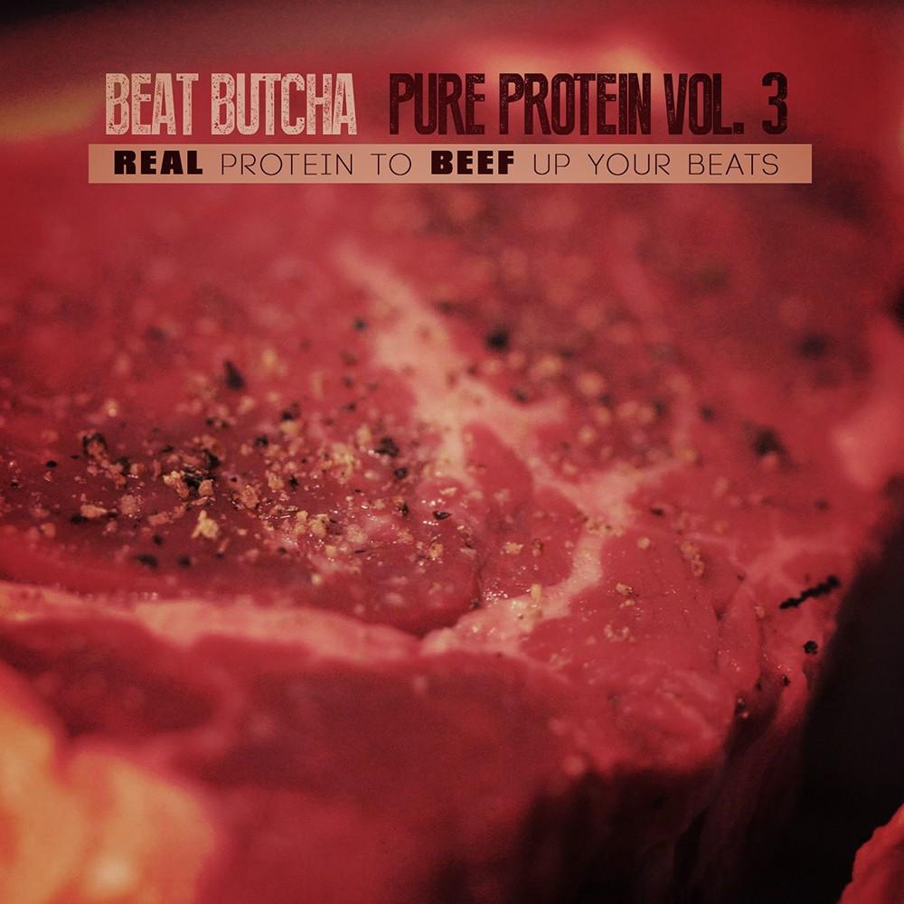 Pure Protein Vol 3