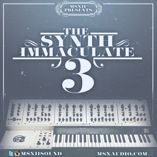The Synth Immaculate 3