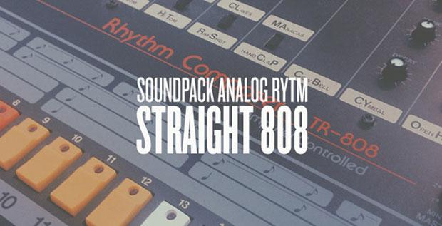 Straight-808