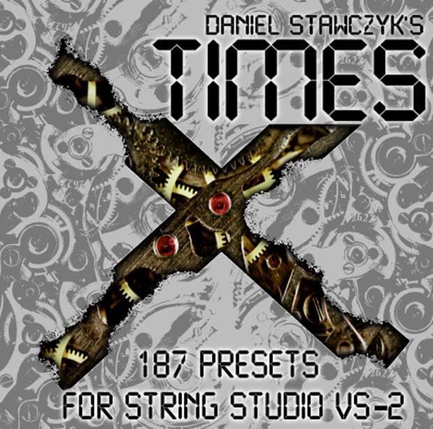 TIMES by Daniel Stawczyk