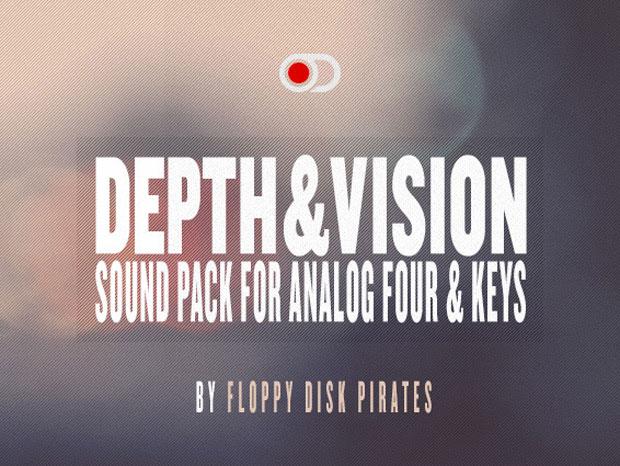 Elektron depth & vision