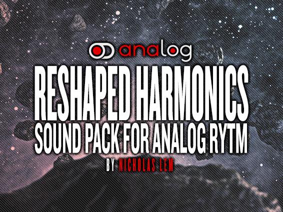 Reshaped Harmonics