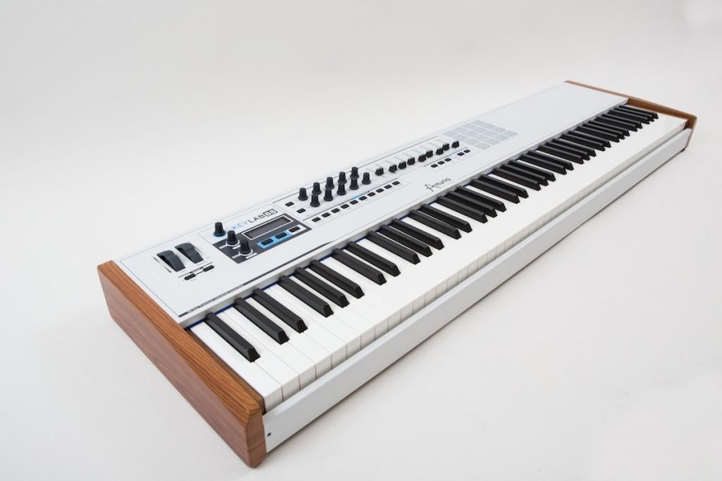 keylab 88