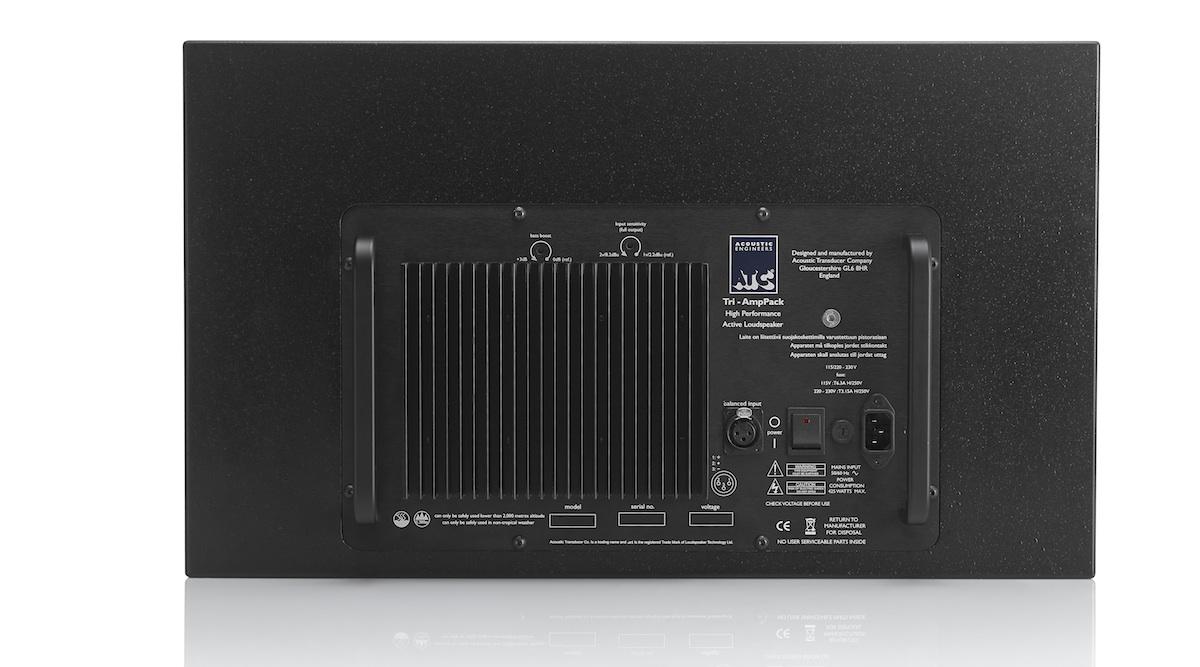 ATC SCM45A