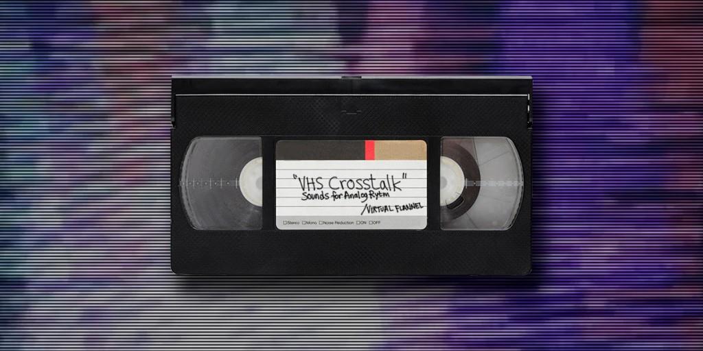 VHS Crosstalk