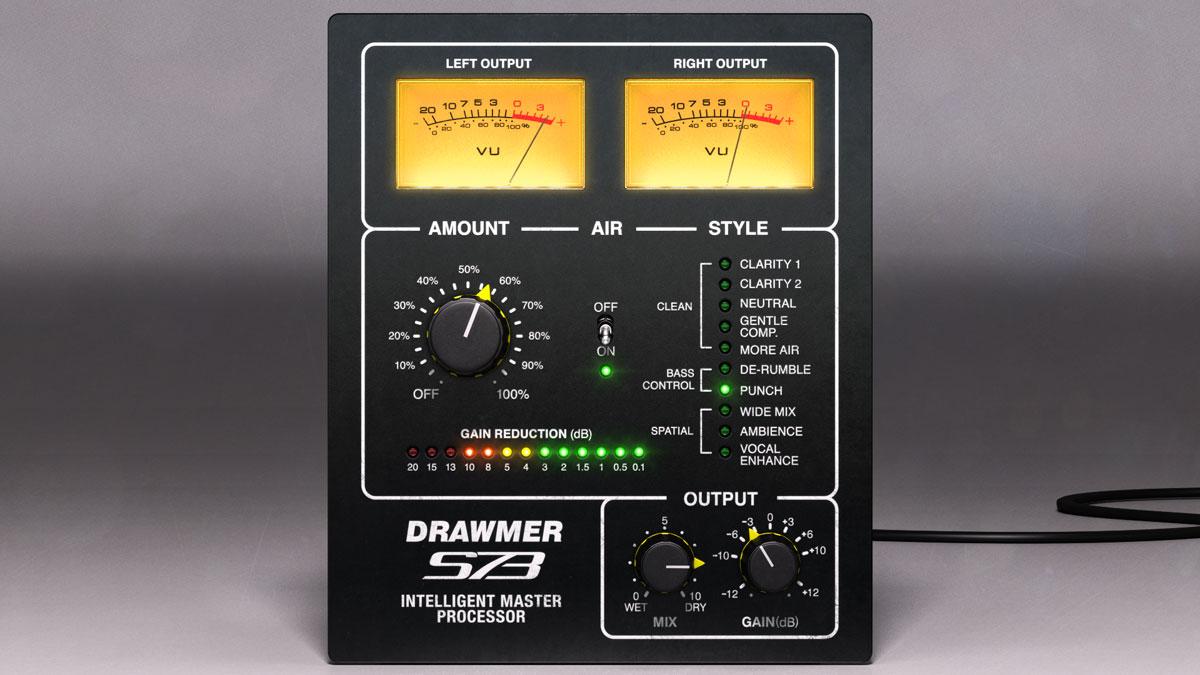 drawmer s73
