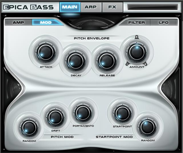 Epica Bass