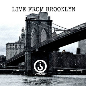 Live From Brooklyn