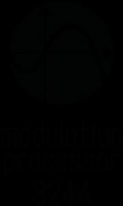 modulation processor 3244