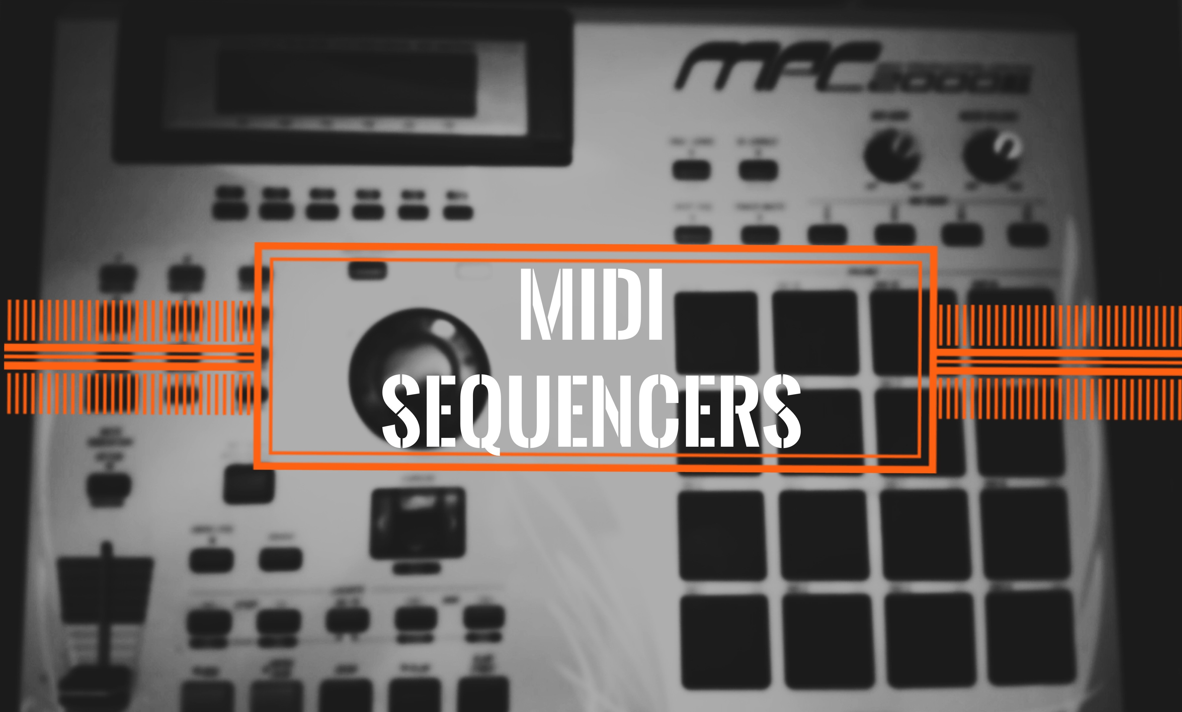 MIDI Sequencers