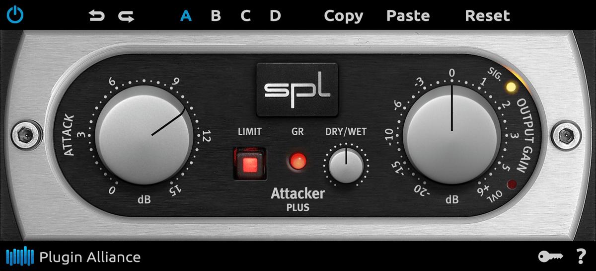 SPL Microplug