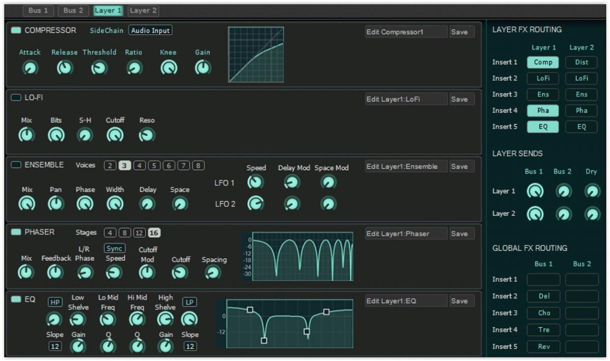 SynthMaster 2.8.9