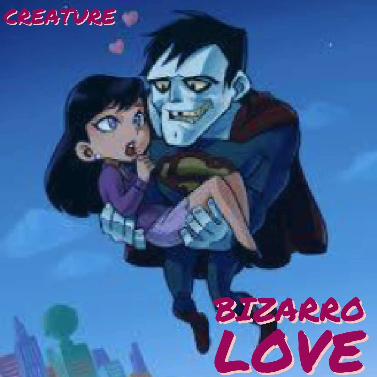 Bizzaro Love