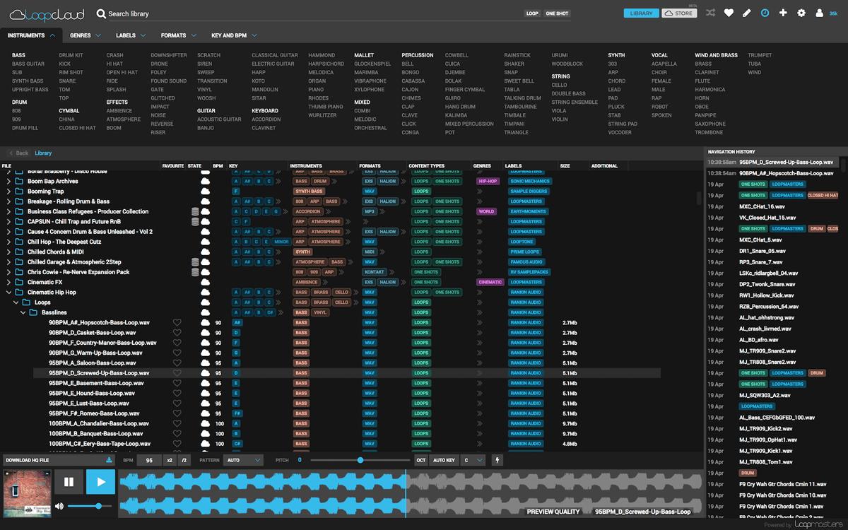 LoopCloud 2.0