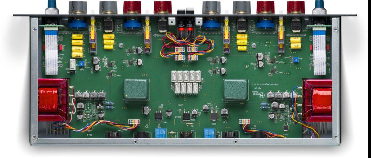 Heritage Audio - Symph EQ - 2