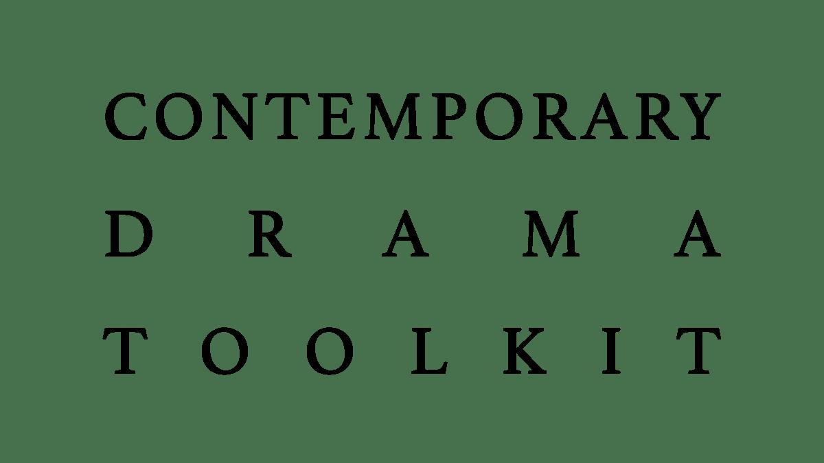contemporary drama kit