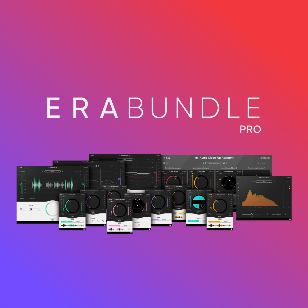 ERA Bundle